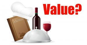 Business Valuation for Cafe or Restaurant